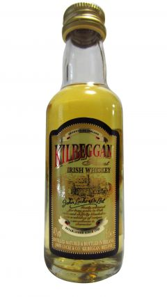 Kilbeggan - Finest Irish Miniature Whiskey