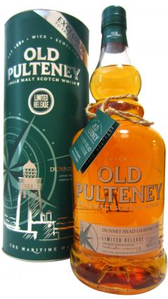 Old Pulteney - Dunnet Head Lighthouse Whisky