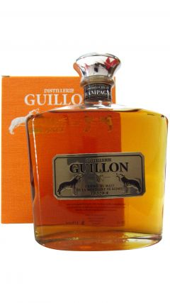 Guillon - Champagne Finish French Malt Whisky
