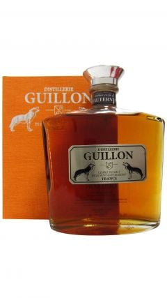 Guillon - Sauternes Finish French Malt Whisky
