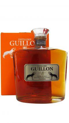 Guillon - Banylus Finish Malt Whisky