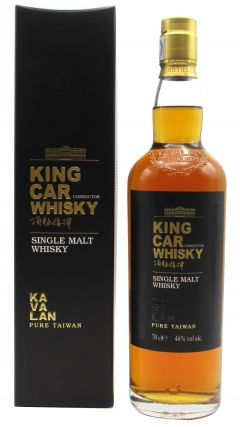 Kavalan - King Car Conductor Whisky