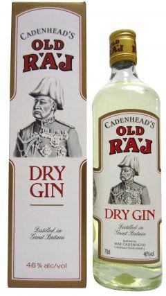 Gin - Cadenheads Old Raj Whisky
