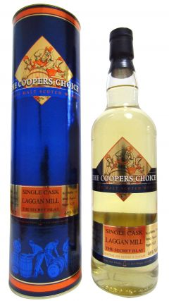 Secret Islay - Laggan Mill - Coopers Choice Whisky