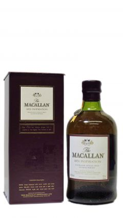 Macallan - 1851 Inspiration Replica Whisky