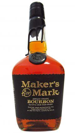 Maker's Mark - Kentucky Straight Bourbon Whisky