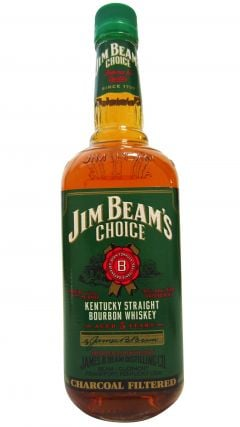 Jim Beam - Choice Kentucky Straight (old bottling) 5 year old Whiskey