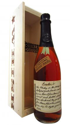 Booker's - Noe (old bottling) 7 year old Whiskey
