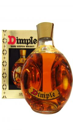 Dimple - Haig Scotch (375ml bottle) Whisky