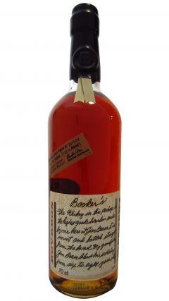 Booker's - 2015 Batch Bourbon 6 year old Whisky
