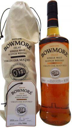 Bowmore - Feis Ile 2015 - Virgin Oak Matured Whisky