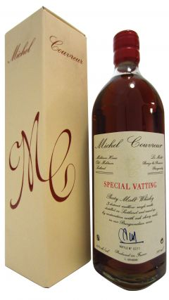 Michel Couvreur - Special Vatting Whisky