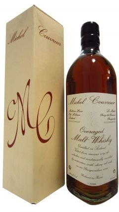 Michel Couvreur - Overaged Malt Whisky