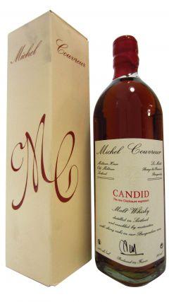 Michel Couvreur - Candid Malt Whisky