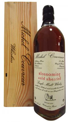 Michel Couvreur - Blossoming Auld Sherried Whisky