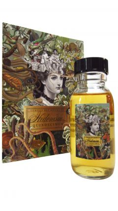 Compass Box - Hedonism Quindecimus Miniature 20 year old Whisky