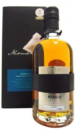 Mackmyra - Moment Series No. 13 - Mareld  Whisky