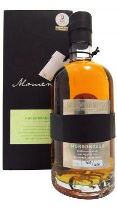 Mackmyra - Moment Series No. 12 - Morgondagg Whisky