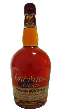 Buffalo Trace - W L Weller Old Weller Antique Bourbon Whiskey