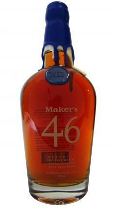 Maker's Mark - Maker's 46 Special Edition Bourbon Whiskey