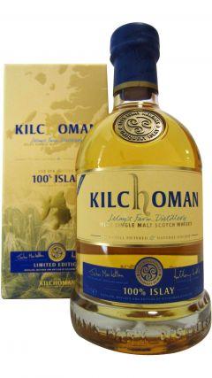 Kilchoman - 100% Islay 5th Edition Whisky