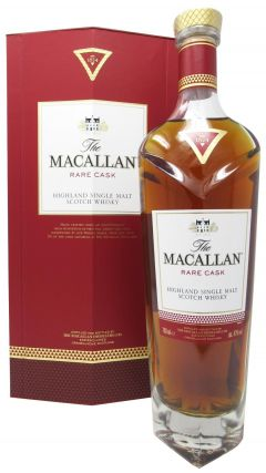 Macallan - Rare Cask 1st Edition Whisky