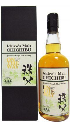 Hanyu (silent) - Ichiro's Malt - Chichibu On The Way Whisky