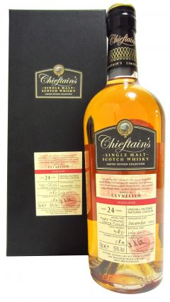 Clynelish - Single Cask #91831 - 1990 24 year old Whisky