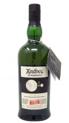 Ardbeg - Supernova 2015 Committee Release Whisky
