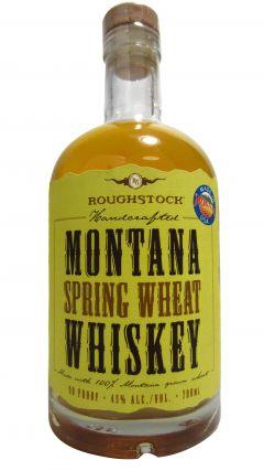Roughstock - Montana Spring Wheat Whiskey