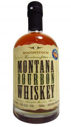 Roughstock - Montana Bourbon Whiskey