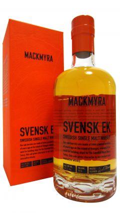 Mackmyra - Svensk Ek Whisky