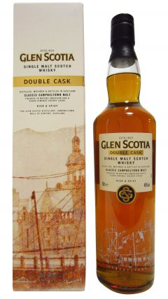 Glen Scotia - Double Cask Whisky