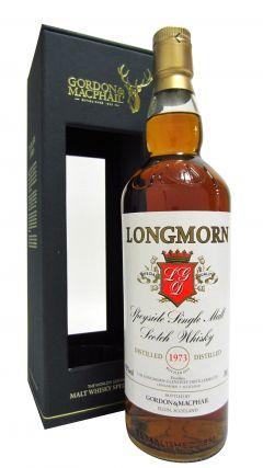 Longmorn - Speyside Single Malt Scotch - 1973 42 year old Whisky