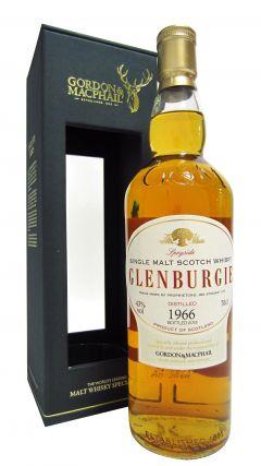 Glenburgie - Speyside Single Malt Scotch - 1966 48 year old Whisky