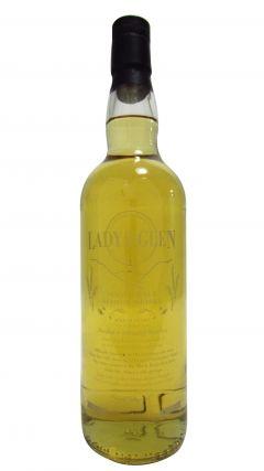 Miltonduff - Lady Of The Glen Single Cask - 1995 19 year old Whisky