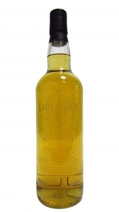 Tormore - Lady Of The Glen Single Cask - 1995 19 year old Whisky