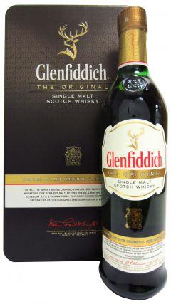 Glenfiddich - The Original Whisky