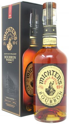 Michter's - Number 1 Small Batch Bourbon Whiskey