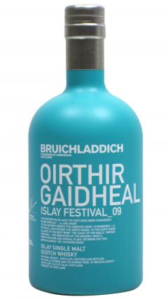 Bruichladdich - Feis Ile 2009 - 1993 16 year old Whisky