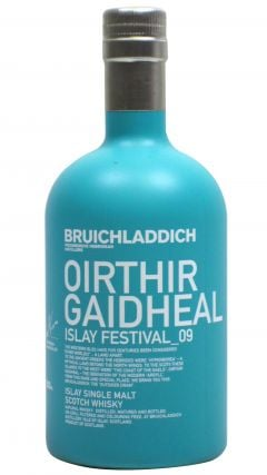 Bruichladdich - Feis Ile 2009 - 1993 16 year old Whisky