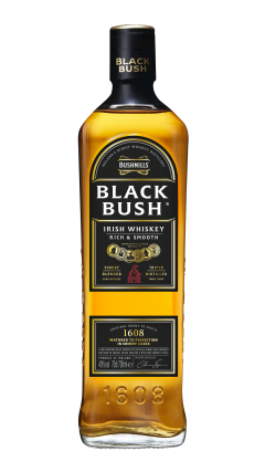 Bushmills - Black Bush Irish Whiskey
