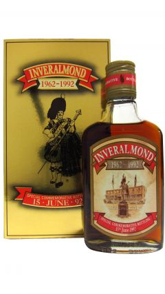 Royal Lochnagar - Inveralmond 1962 - 1992 - 1960 Whisky