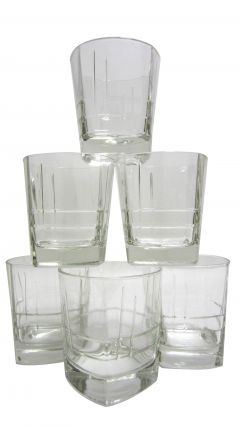 HTFW Classic Whisky Glass (Box of 6) 25cl