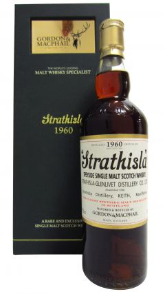 Strathisla - Speyside Single Malt - 1960 53 year old Whisky