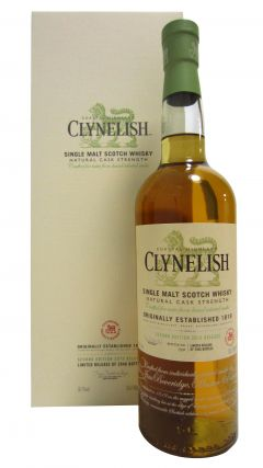 Clynelish - Special Release - Select Reserve 2nd Edition Whisky