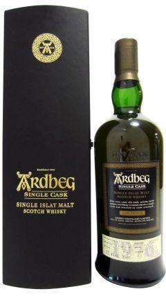 Ardbeg - Single Cask #2397 - 1976 31 year old Whisky