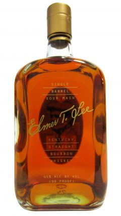 Buffalo Trace - Elmer T Lee Single Barrel Whiskey