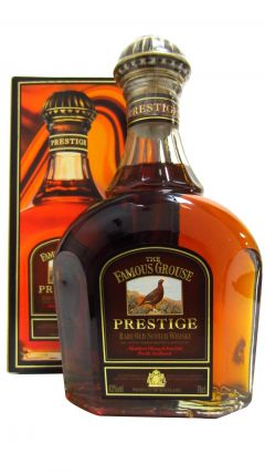 Famous Grouse - Prestige Rare Old Scotch Whisky