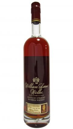 William Larue Weller - Kentucky Straight Bourbon 2015 Edition - 2003 12 year old Whiskey